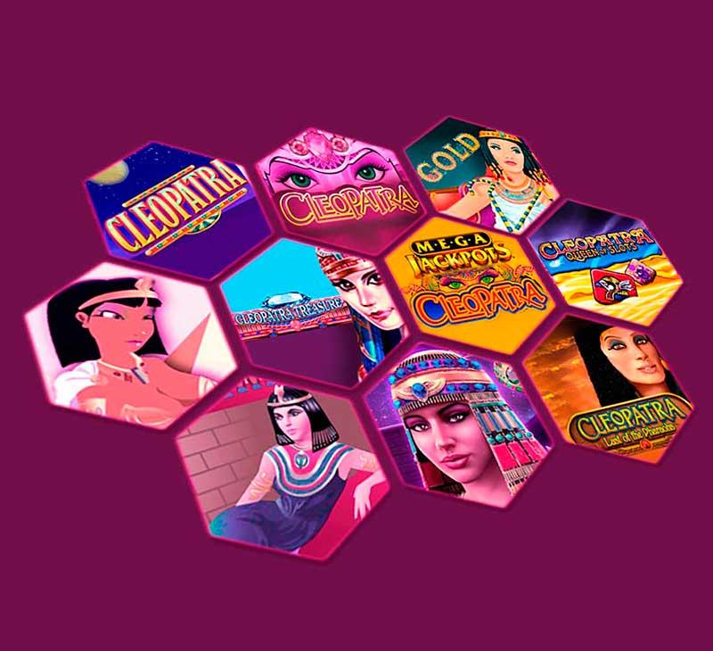 Tragamonedas cleopatra 2 juegos de casino gratis Alicante-557307