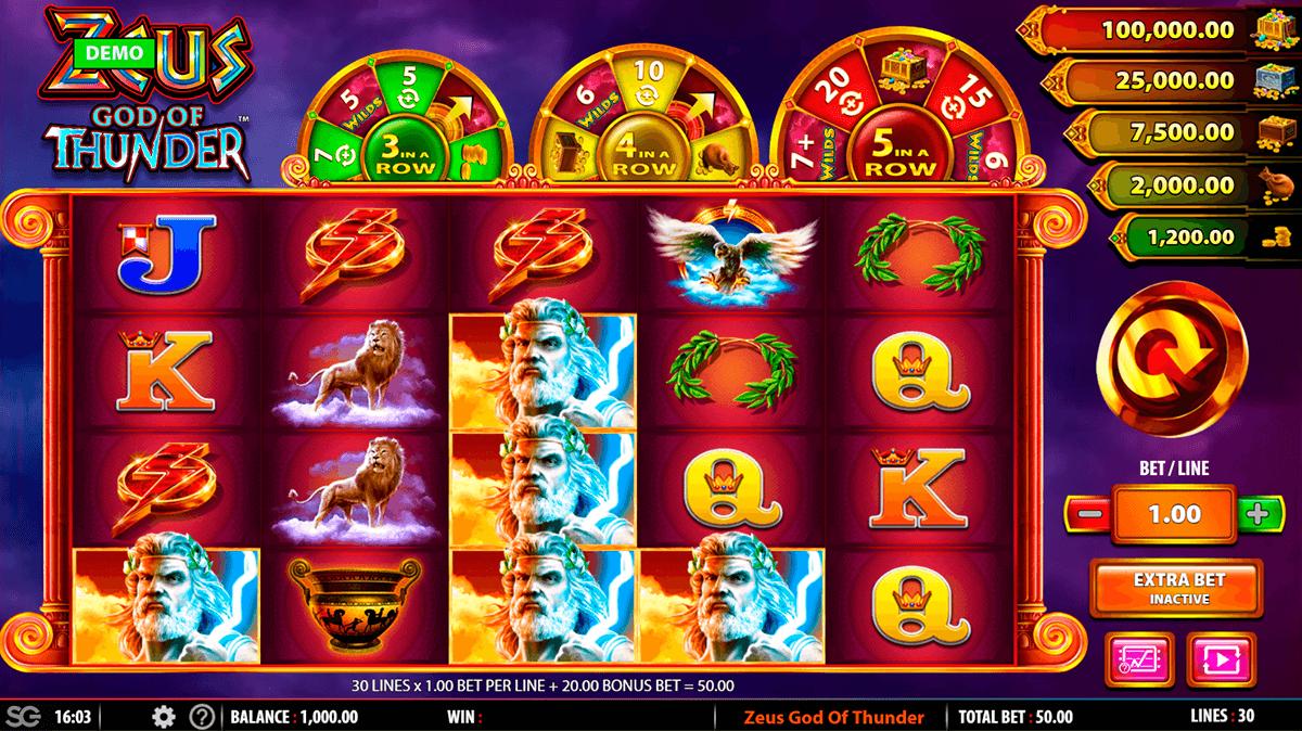 Casino juegos de WMS-695371