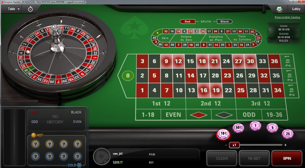 10Bet casino pokerstars net sites-838864