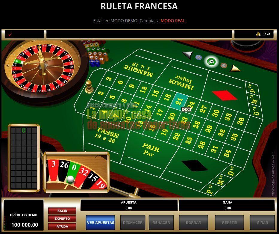 Método Gratuito casino luckia-46489