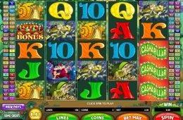 Buscar juegos de casino gratis tragamonedas Cats & Cash-589445