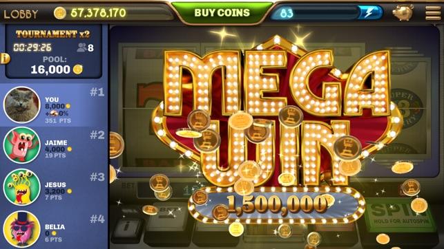 Tragamonedas de casino valoraciones expertas-820577
