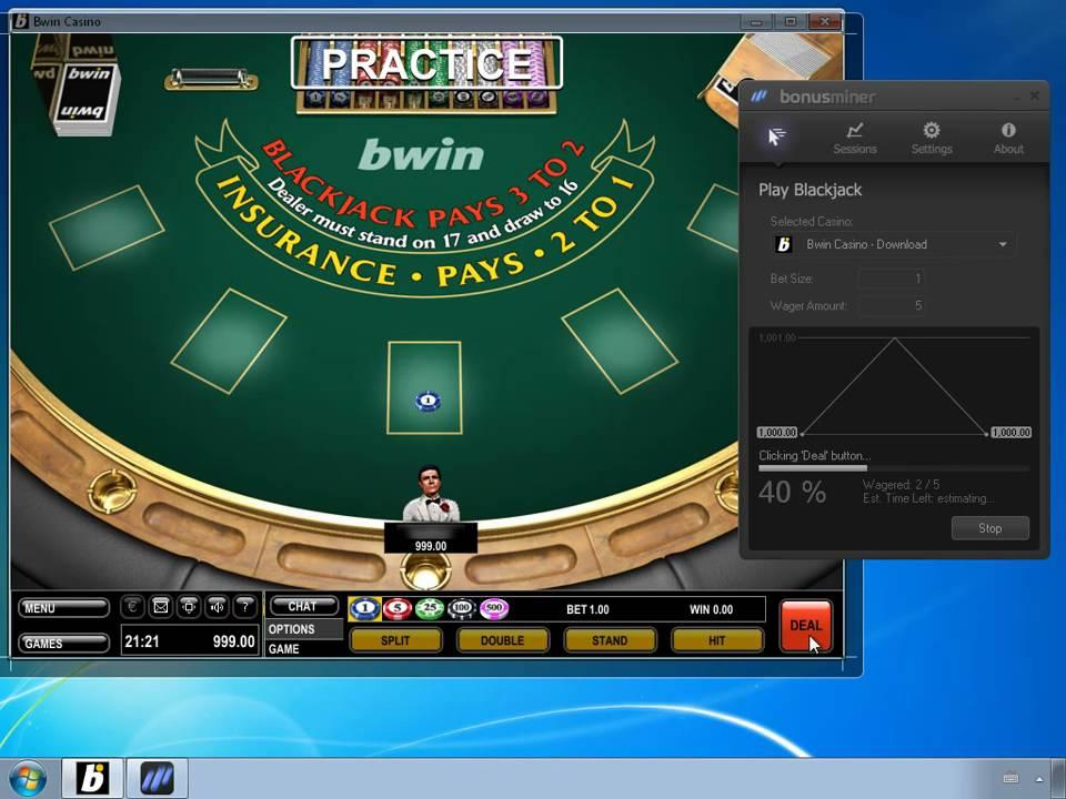 EGT Interactive casino estrategia optima para ganar al blackjack-420160