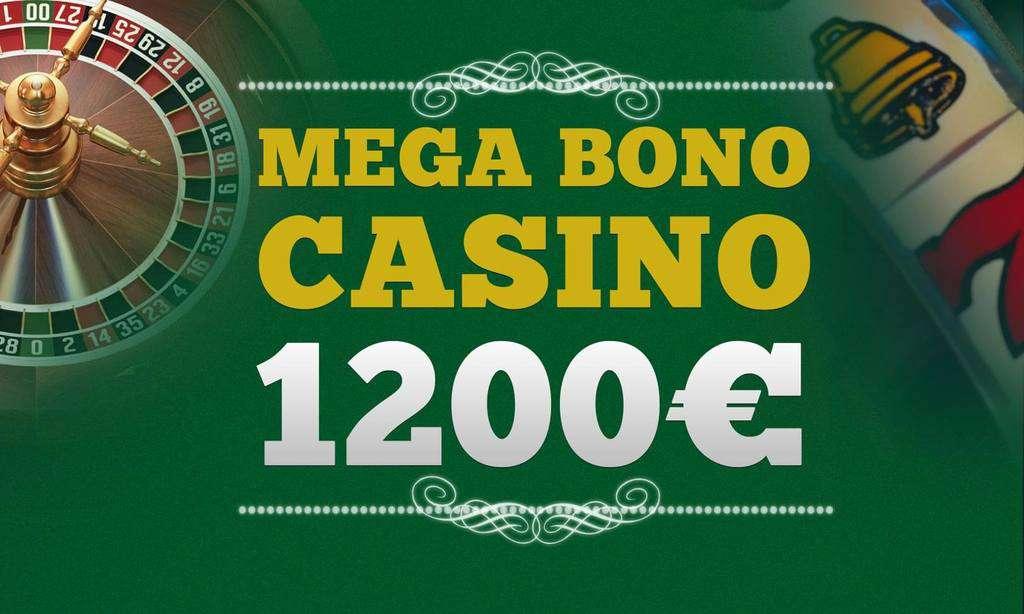 Bono de registro casino calidad Mexico-671237