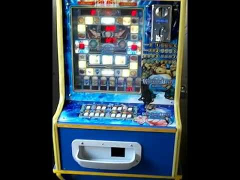 Juegos tragamonedas en EuroPalace-365850