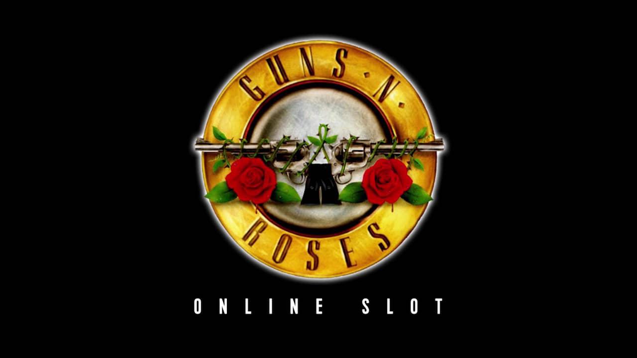 Tragaperra Guns N Roses casino online real-65929