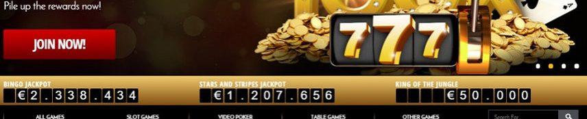 Casino bonuses in Ireland panda slots-163268