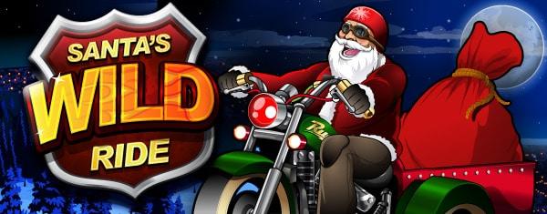 Como se juega la ruleta tiradas gratis Santa's WildRide-317970