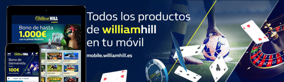 William hill argentina torneos celebrados casino-550710