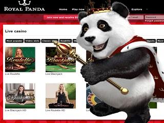 Repartimos 100 tragamonedas gratis royal panda-494160