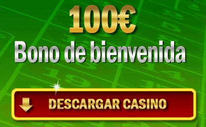 Registras 100€ de bono casino online-216245