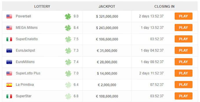 Diferencia entre apuesta simple y multiple free lotto euro-946017