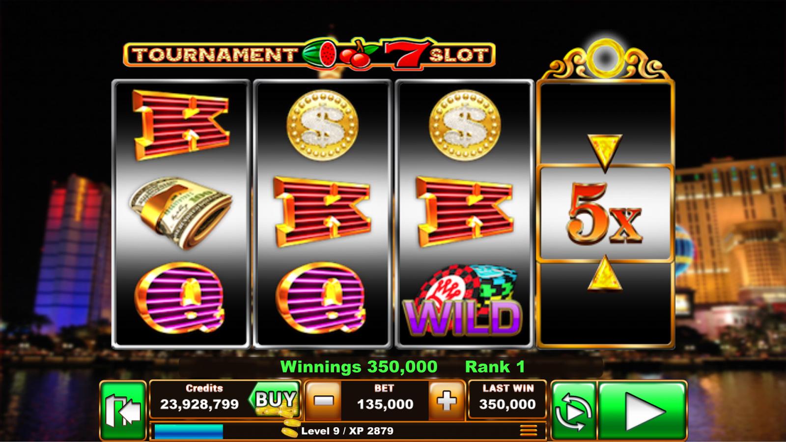 Como se gana en las maquinas tragamonedas torneos de slots-85064