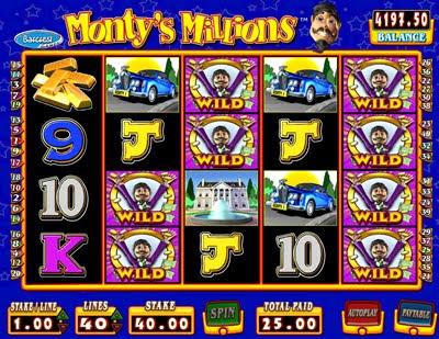 Divertido casino online apuestas con bonos-993592