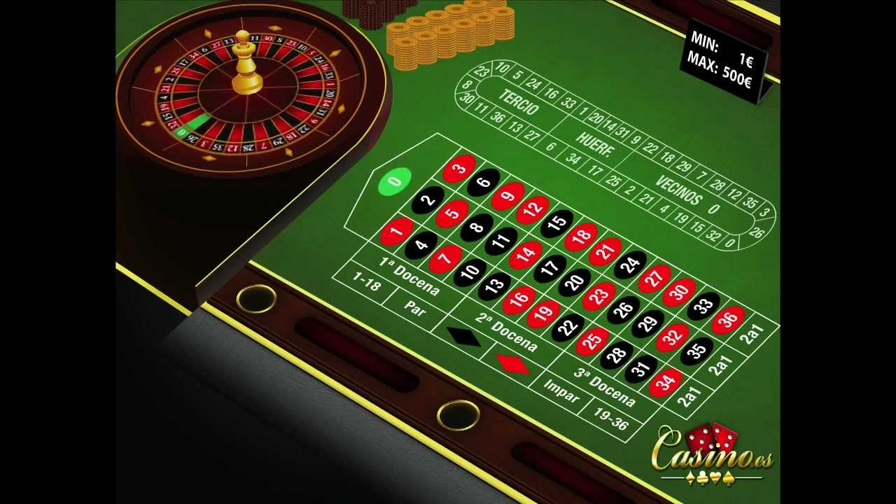 Juegos Zodiaccasino com jugador profesional de ruleta-876385