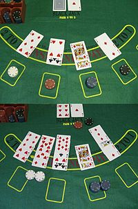 Reglas blackjack americano ranking casino Valencia-439979
