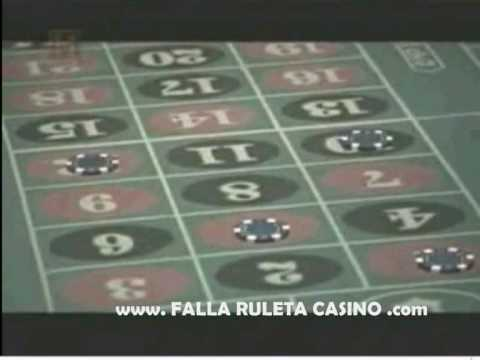 Consejos de apuestas como ganar en el casino ruleta-614462