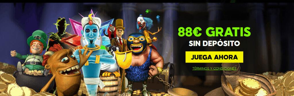 Tragamonedas gratis Monkey King casinos que regalan dinero sin deposito 2019-245958