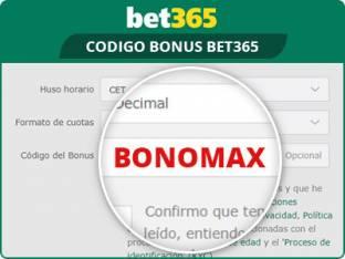 Bonus code bet365 variedad de bonos-144999