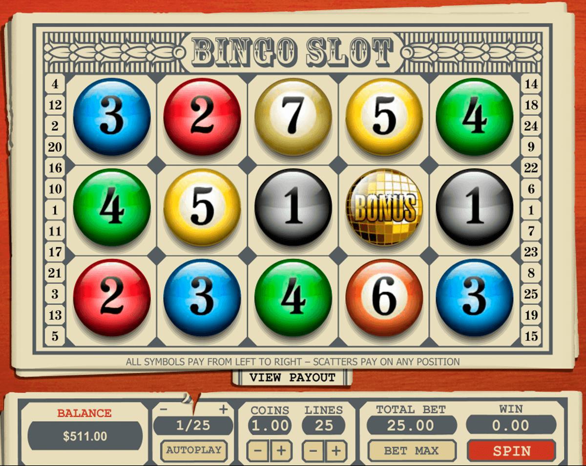 Casino online Lapalingo bingo gratis-927031