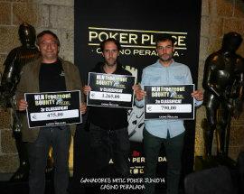 Torneos de poker casino peralada online Rivalo-477860