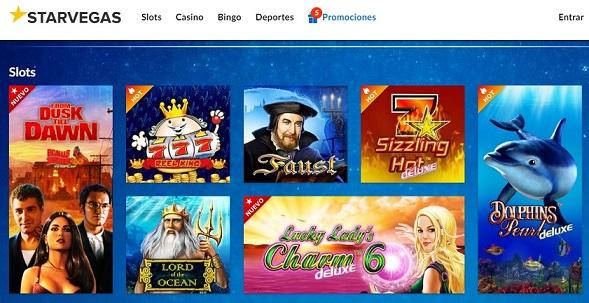 Casino StarVegas juegos de en linea gratis-156414