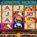 Bono Amigo juego tragamonedas sin descargar coyote moon-257735