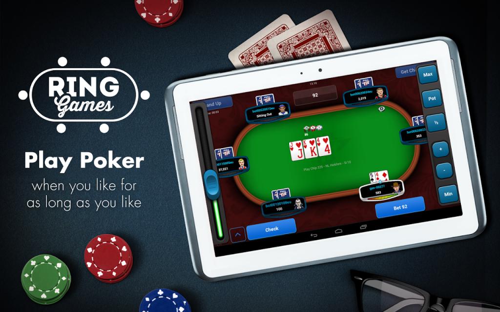Booming Games full tilt poker android-287164