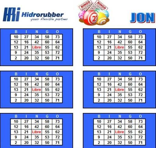 100 vueltas gratis para todos bingo-853715