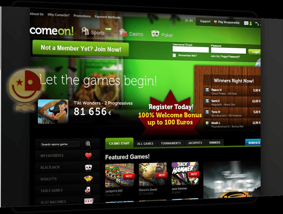 Bet365 casino play n GO ComeOn com-638392