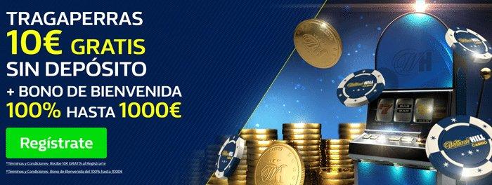 Casino MGA bono de bienvenida william hill-516034