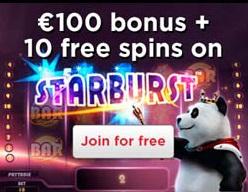 William hill app jugar 100 Pandas tragamonedas-260145