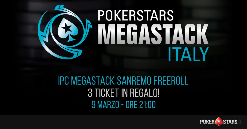 Ticket freeroll pokerstars giros gratis casino Juárez-937524