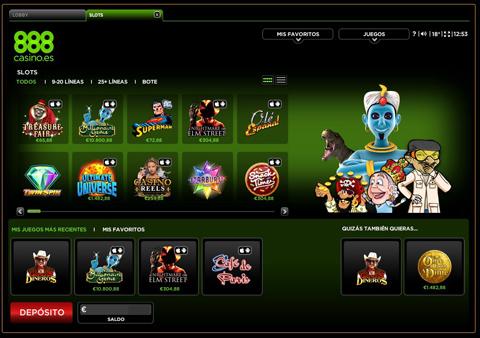 Superintendencia de casinos reclamos 5 euros 888 com-531904