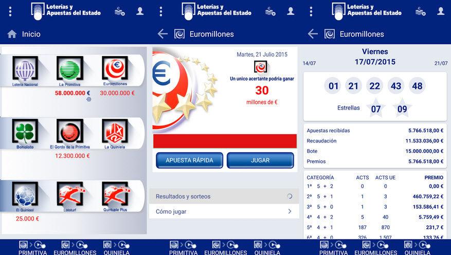 Apuestas con bonos descargar juego de loteria España-419065