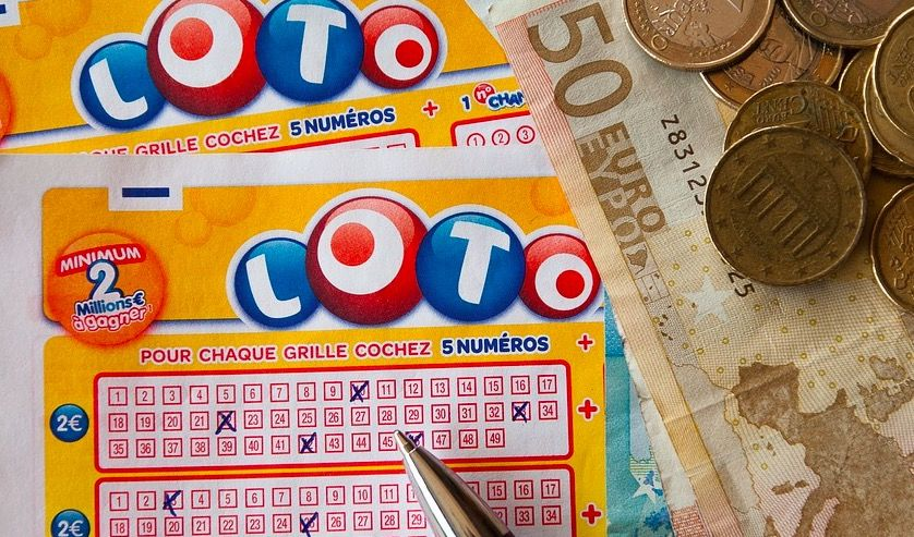Lotería online gratis los casinos mas seguros-641720