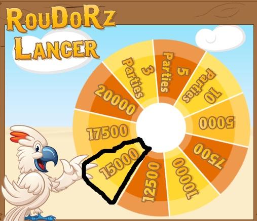 Ruleta de premios celulares 5 tiradas gratis-989540