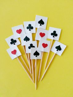Party poker casino cartas rasca-745639