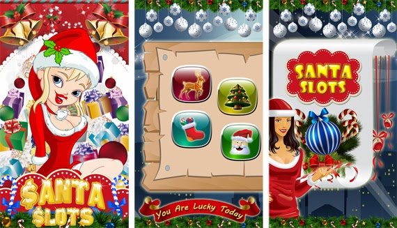 Gratis slots Navidad tragamonedas glitz-789148