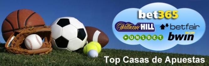Las mejores apuestas deportivas 21Nova casino-635241
