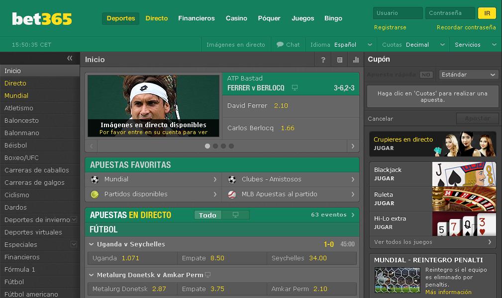 Paypal bet365 reseña de casino Valparaíso-253193