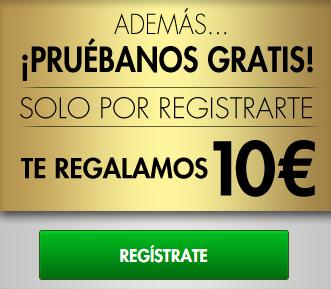10 euros gratis por registrarte casino Estrella-620667