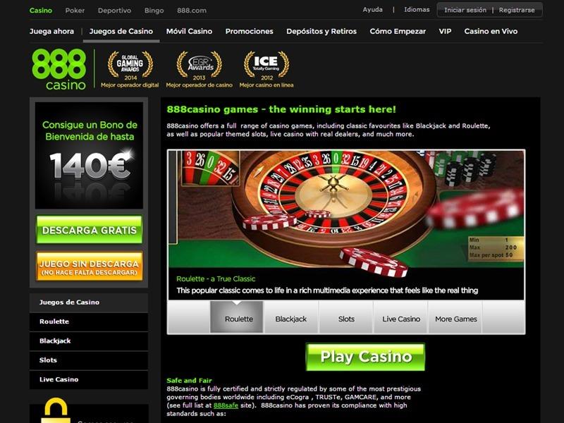 Jugar 888 casino begawin online-865665