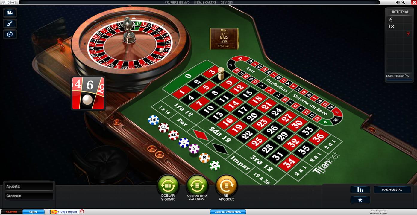 Los mejores casinos del mundo de Winunited euros-694510