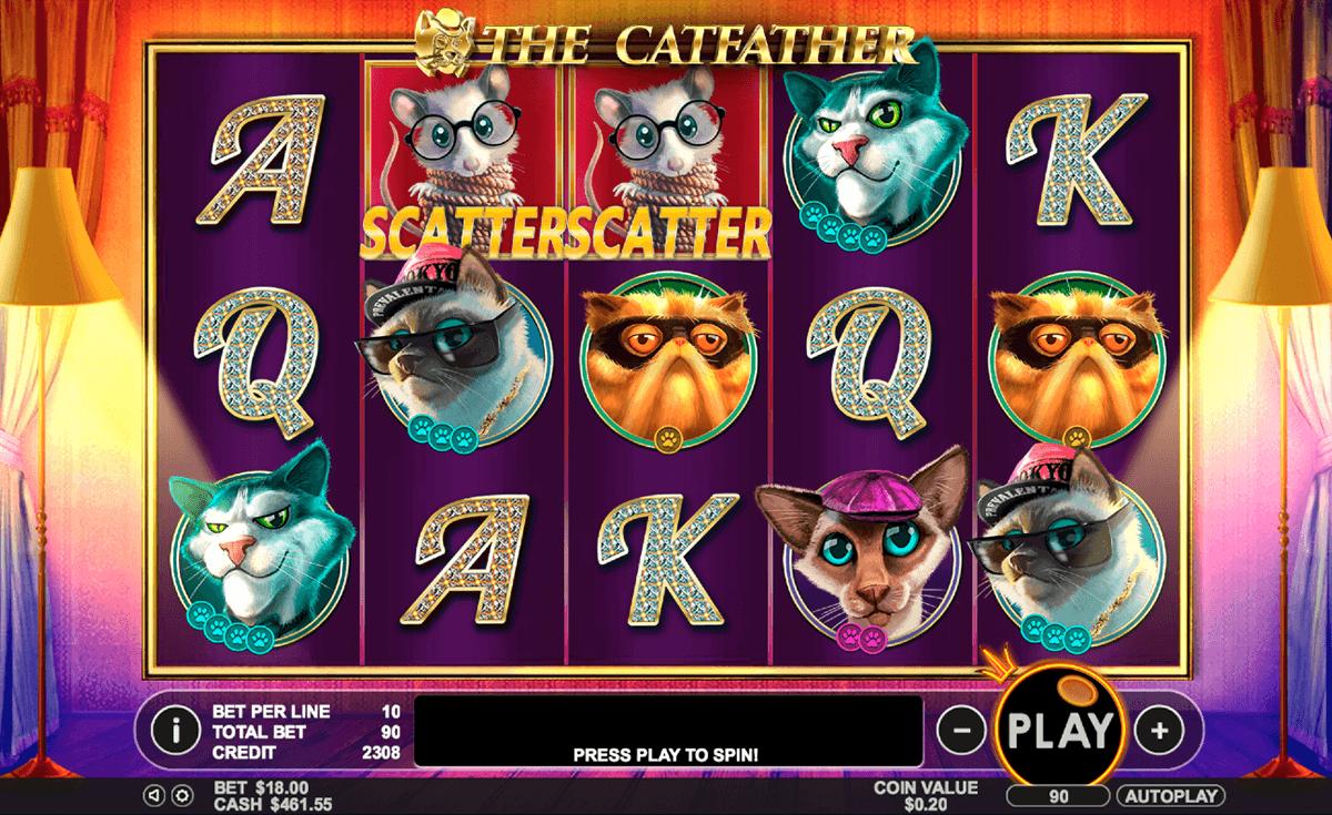 Jugar tragamonedas gratis 100 cats giros casino São Paulo-177535