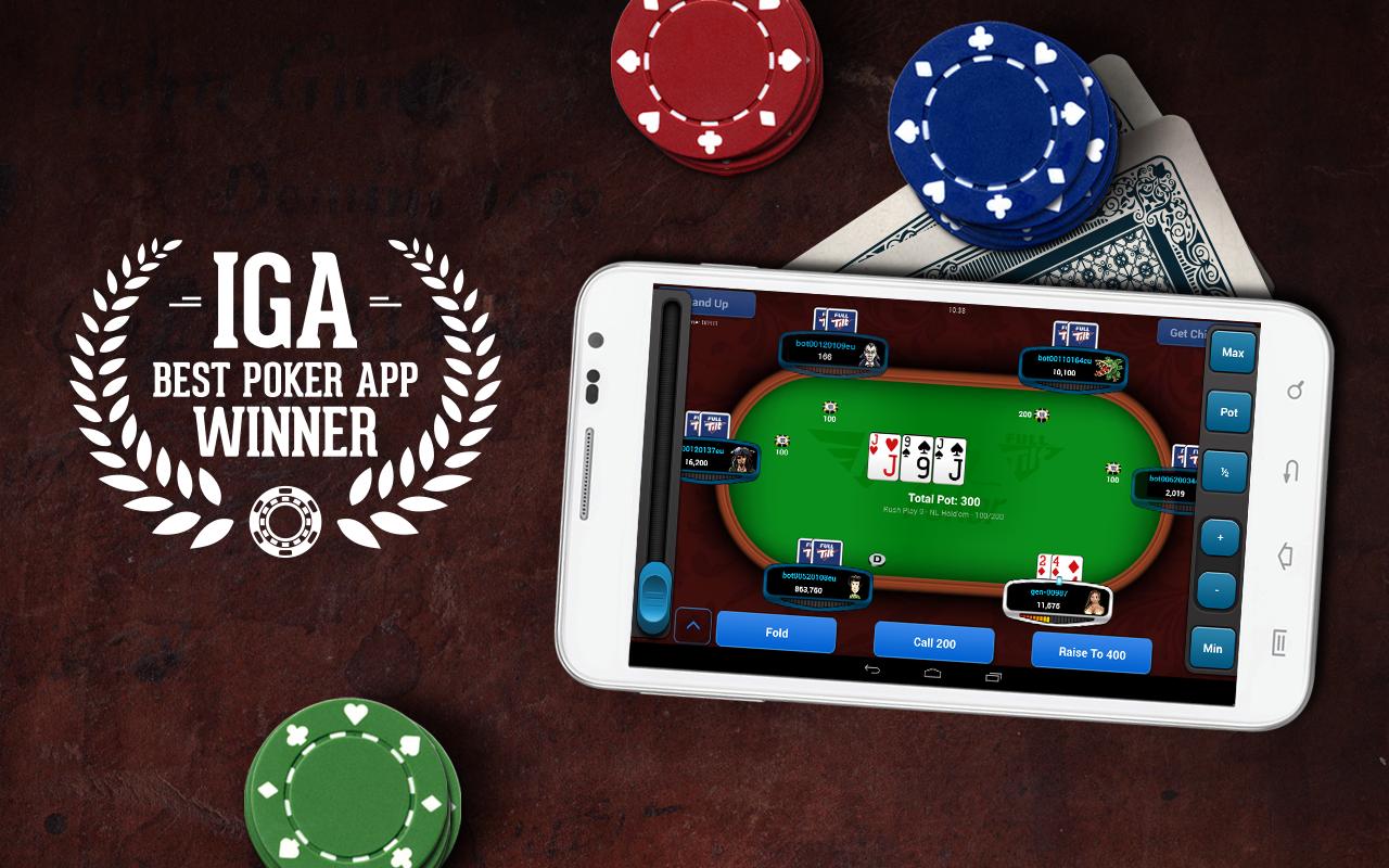 Booming Games full tilt poker android-344718