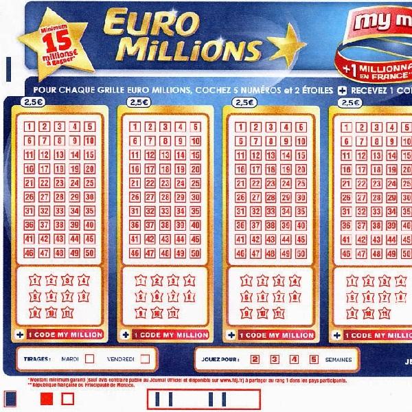 Euro million united casino online Guadalajara opiniones-898094