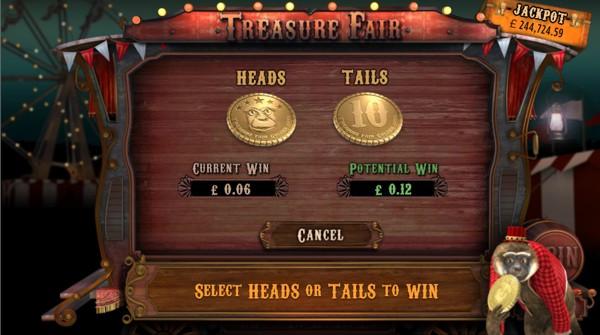 888 casino opiniones tragaperra Treasure Fair-214825