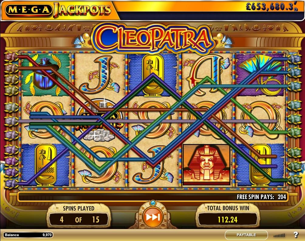 Jack pots casino en Colombia egypt sky free slots-336490