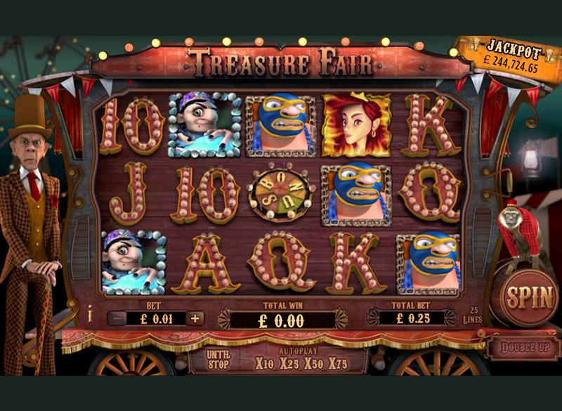 Tragamonedas gratis jugar dinero real opiniones tragaperra Treasure Fair-111197